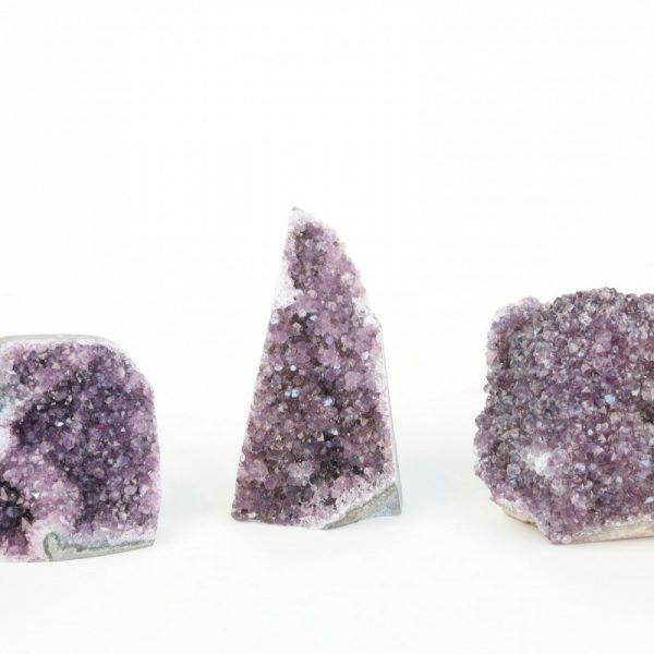 Amethyst Crystal Geodes